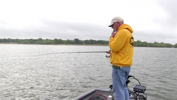 FOX Sports Outdoors Southwest: Lake Whitney - Part 2