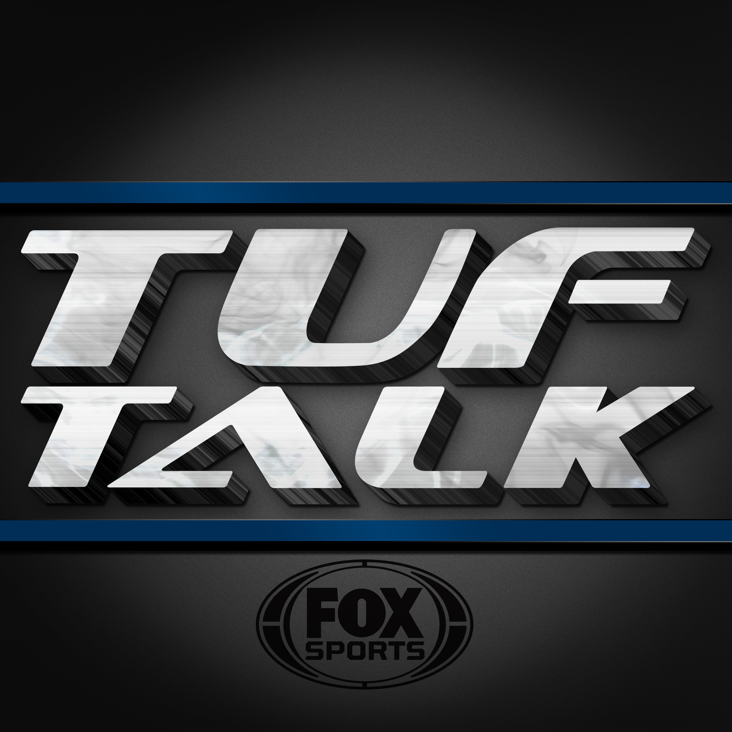 TUF Talk: The Ultimate Fighter Podcast