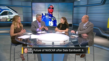 NASCAR Post-Dale Earnhardt Jr. | NASCAR RACE HUB