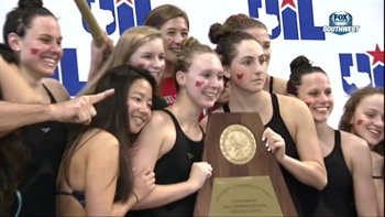High School Spotlight: 6A Girls Swimming & Diving Championships