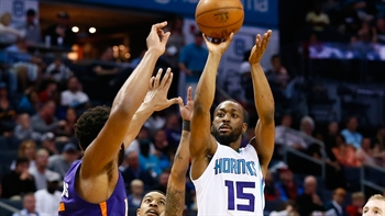 Hornets LIVE To Go: Kemba Walker drops 32 to lead Charlotte past Phoenix 120-106.