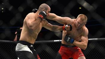 Volkan Oezdemir vs. Misha Cirkunov | UFC FIGHT NIGHT HIGHLIGHTS