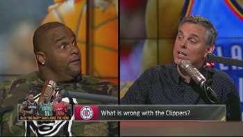 Glen Davis talks Ray Allen, Westbrook and Lonzo Ball | THE HERD (FULL INTERVIEW)