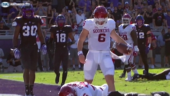 Oklahoma's Heisman finalists: Mayfield to Westbrook in 2016