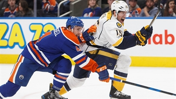 Predators LIVE To Go: Preds win 3-2 thriller over Oilers