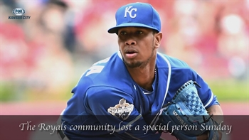 In memory of Yordano Ventura