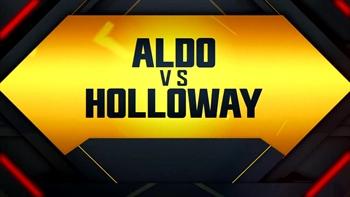 Jose Aldo vs. Max Holloway | UFC 212 PREVIEW