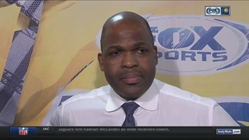 McMillan: 'We've just gotta mature' after loss to Lakers