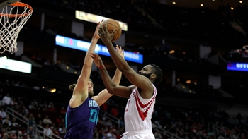 Hornets LIVE To GO: Hornets huge comeback falls short as they fall to Rockets