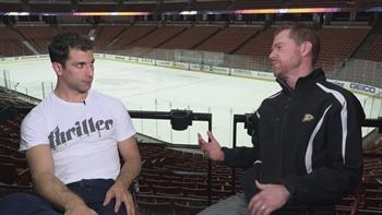 Ducks Weekly: NHL 'Iron Man' Andrew Cogliano talks 777 consecutive games