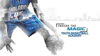 'Inside the Magic: Youth Basketball Academy' sneak peek