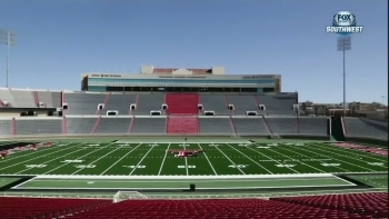 Big 12 Showcase: Texas Tech installs brand new field