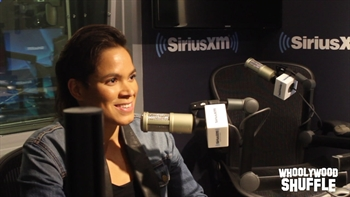Amanda Nunes joins DJ Whoo Kid to talk about her preparation for UFC fights