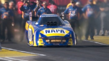 Phoenix Analysis | 2017 NHRA DRAG RACING