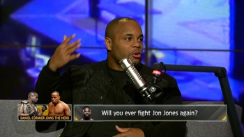 Daniel Cormier would fight Jon Jones again even if he was on PEDs | THE HERD