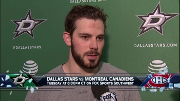 Tyler Seguin scores game-winner, Stars win 2-1