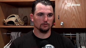 Godley: 'They just put balls where we weren't'