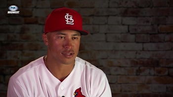 Wong on Busch openers: 'It doesn't get any better than being in St. Louis'