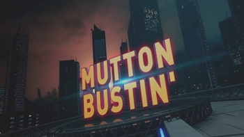 RODEOHOUSTON: Mutton Bustin' 3/26