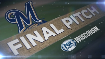 Brewers Final Pitch: Milwaukee rides dominant pitching to another win