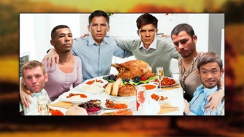 Giving Thanks with Joseph Benavidez | TUF TALK