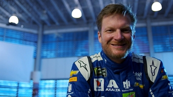 Dale Earnhardt Jr. Reflects on His Career Choices I NASCAR RACEDAY