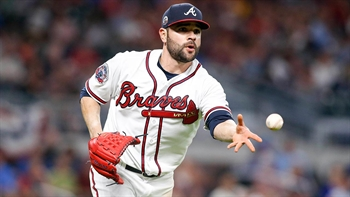 Braves rotation heads to Philly with plenty of momentum