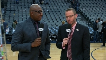 Mavs Live: Good balance, ball movement in win