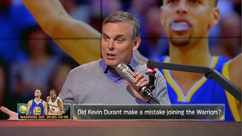 Golden State Warriors look like a better team without Kevin Durant | THE HERD