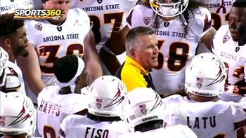 Chris Karpman talks Sun Devil football