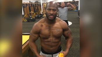 "James Harrison says ""I'm not done"" after AFC title game loss"