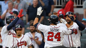 Braves LIVE To Go: Freeman's early exit overshadows Atlanta's third straight win over Toronto