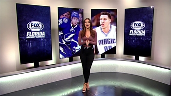 FOX Sports Florida Midday Minute: March 1, 2017