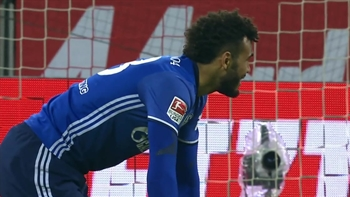 1. FC Koln vs. FC Schalke 04 | 2016-17 Bundesliga Highlights