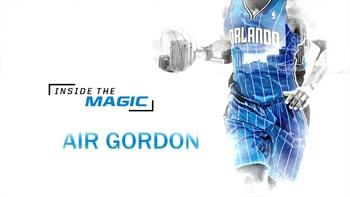 'Inside the Magic: Air Gordon' sneak peek