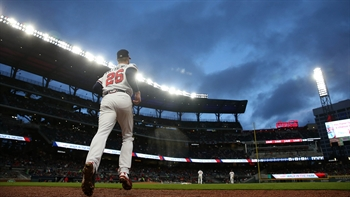 Braves starter Mike Foltynewicz finding his form at highest level