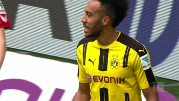 Borussia Dortmund vs. FC Cologne | 2016-17 Bundesliga Highlights
