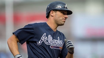 Chopcast LIVE: Jeff Francoeur on The Natural, career highlights