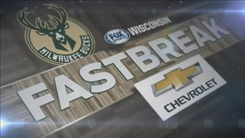 Bucks Fastbreak: Milwaukee falls behind in 2nd quarter, never recovers