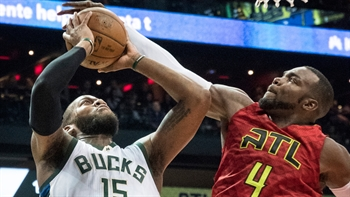 Hawks Live To Go: All-around terrific effort for Atlanta in 111-98 win over Milwaukee