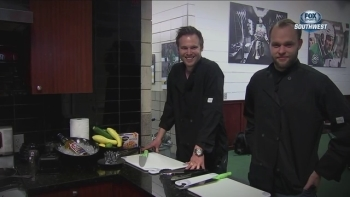 Stars Insider: Cooking with Kari & Antti