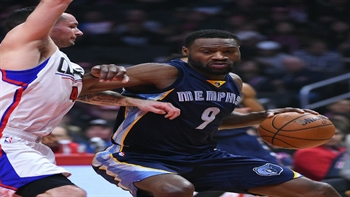 Grizzlies LIVE To GO: Grizzlies 2nd half struggles leads to a loss to the Clippers 115-106