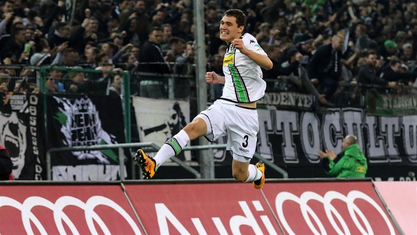 Christensen: Player of the Week - Matchday 20 | 2015–16 Bundesliga Highlights