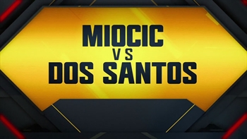 Stipe Miocic vs. Junior Dos Santos | UFC 211 PREVIEW