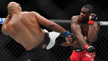 Ovince Saint Preux vs. Marcos Rogerio De Lima | UFC FIGHT NIGHT HIGHLIGHTS