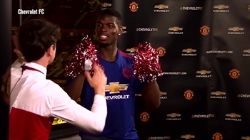 Chevy pulls a hilarious prank on Pogba and Mata