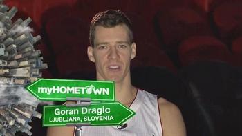 My Hometown: Miami Heat's Goran Dragic