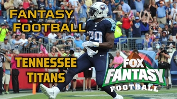 2017 Fantasy Football - Top 3 Tennessee Titans