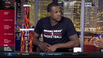 Dion Waiters: 'We put ourselves in the position to win'