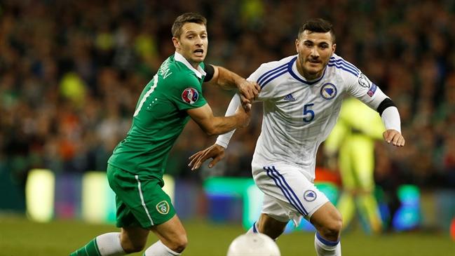 'Republic of Ireland vs. Bosnia-Herzegovina | Euro 2016 Qualifiers Highlights' from the web at 'http://fsvideoprod.edgesuite.net/img/Fox_Sports_Production/825/163/4706900_649x365_567889987973.jpg'
